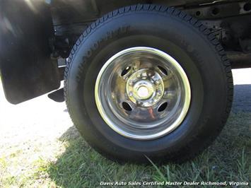 2001 Ford F-350 Super Duty XL 7.3 Diesel 4X4 Crew Cab Dump Bed - Photo 26 - Richmond, VA 23237
