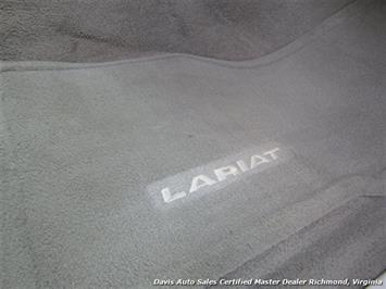 2001 Ford F-350 Super Duty Lariat 7.3 Diesel Lifted 4X4 Crew Cab - Photo 27 - Richmond, VA 23237