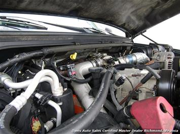 2001 Ford F-350 Super Duty Lariat 7.3 Diesel Lifted 4X4 Crew Cab - Photo 24 - Richmond, VA 23237