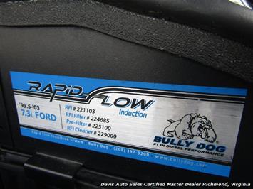 2001 Ford F-350 Super Duty Lariat 7.3 Diesel Lifted 4X4 Crew Cab - Photo 23 - Richmond, VA 23237