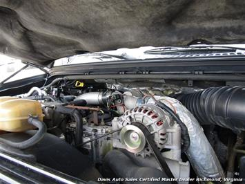 2001 Ford F-350 Super Duty Lariat 7.3 Diesel Lifted 4X4 Crew Cab - Photo 22 - Richmond, VA 23237