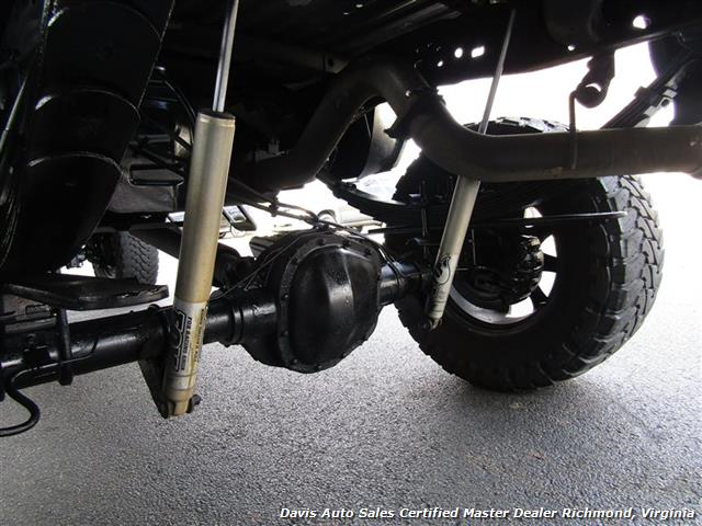 2001 Ford F-350 Super Duty Lariat 7.3 Diesel Lifted 4X4 Crew Cab - Photo 34 - Richmond, VA 23237