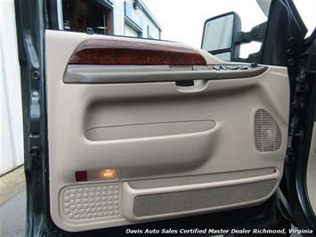2001 Ford F-350 Super Duty Lariat 7.3 Diesel Lifted 4X4 Crew Cab - Photo 6 - Richmond, VA 23237