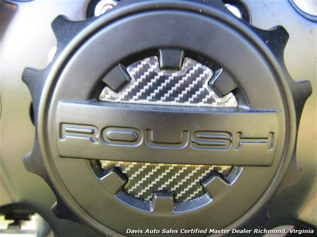 2016 Ford F-150 Roush Edition Supercharged Lifted 4X4 SuperCrew SB - Photo 29 - Richmond, VA 23237