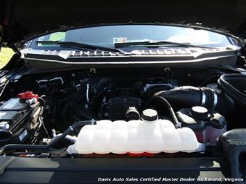 2016 Ford F-150 Roush Edition Supercharged Lifted 4X4 SuperCrew SB - Photo 36 - Richmond, VA 23237