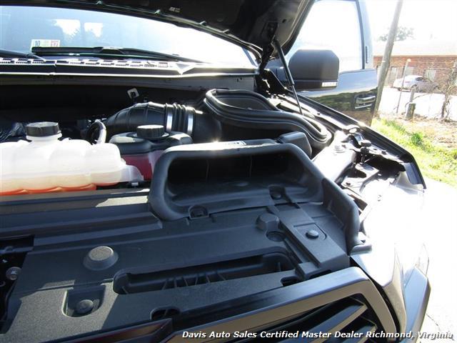 2016 Ford F-150 Roush Edition Supercharged Lifted 4X4 SuperCrew SB - Photo 44 - Richmond, VA 23237