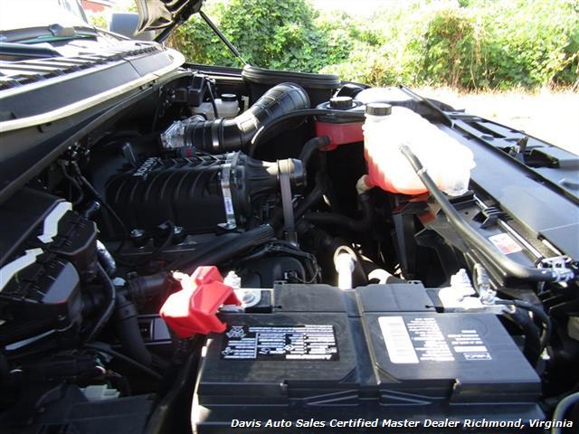 2016 Ford F-150 Roush Edition Supercharged Lifted 4X4 SuperCrew SB - Photo 38 - Richmond, VA 23237