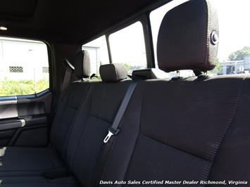 2016 Ford F-150 Roush Edition Supercharged Lifted 4X4 SuperCrew SB - Photo 35 - Richmond, VA 23237