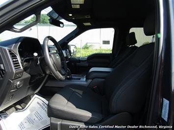 2016 Ford F-150 Roush Edition Supercharged Lifted 4X4 SuperCrew SB - Photo 6 - Richmond, VA 23237