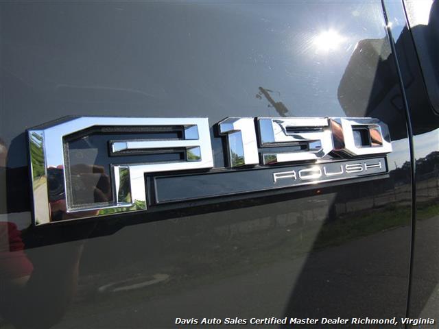 2016 Ford F-150 Roush Edition Supercharged Lifted 4X4 SuperCrew SB - Photo 21 - Richmond, VA 23237