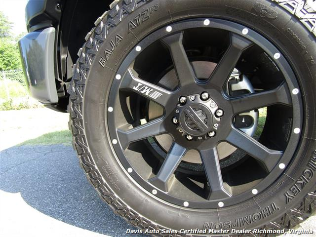2016 Ford F-150 Roush Edition Supercharged Lifted 4X4 SuperCrew SB - Photo 9 - Richmond, VA 23237