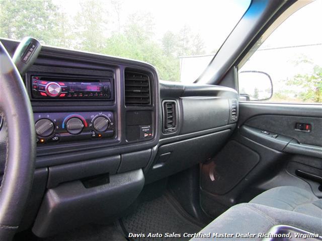 2000 chevrolet silverado 1500 ls z71 off road lifted 4x4 - 2000 chevy silverado 1500 interior ...