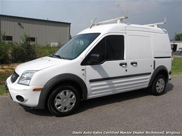 2012 Ford Transit Connect Cargo Van XLT Van