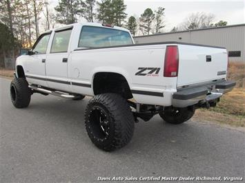 1998 Chevrolet Silverado 1500 C/K Centurion Edition Lifted 4X4 Crew Cab 1 Ton - Photo 8 - Richmond, VA 23237