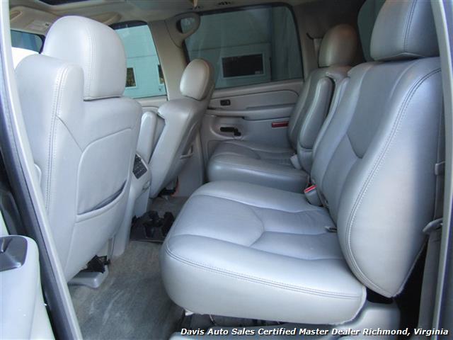2005 Chevrolet Suburban 1500 Z71 LTZ Edition 4X4 Fully Loaded - Photo 11 - Richmond, VA 23237