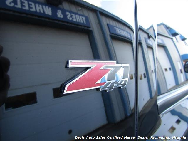 2005 Chevrolet Suburban 1500 Z71 LTZ Edition 4X4 Fully Loaded - Photo 18 - Richmond, VA 23237
