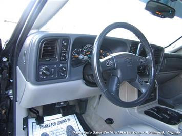 2005 Chevrolet Suburban 1500 Z71 LTZ Edition 4X4 Fully Loaded - Photo 9 - Richmond, VA 23237