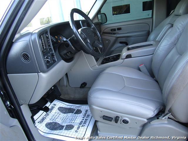 2005 Chevrolet Suburban 1500 Z71 LTZ Edition 4X4 Fully Loaded - Photo 5 - Richmond, VA 23237