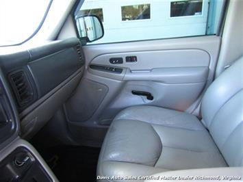 2005 Chevrolet Suburban 1500 Z71 LTZ Edition 4X4 Fully Loaded - Photo 6 - Richmond, VA 23237