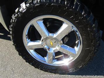 2005 Chevrolet Suburban 1500 Z71 LTZ Edition 4X4 Fully Loaded - Photo 4 - Richmond, VA 23237