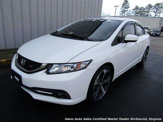 2014 honda civic si sport manual. Black Bedroom Furniture Sets. Home Design Ideas