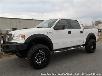 2006 Ford F-150 Lariat Lifted 4X4 SuperCrew Truck