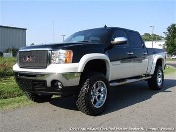 2011 GMC Sierra 1500 SLE Factory Lifted Southern Comfort Conversion 4X4 Truck