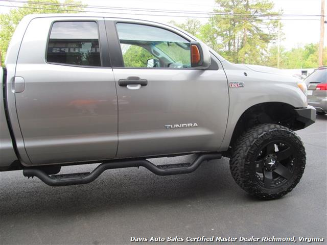 for 2008 toyota tundra sr5 4x4 double crew cab long bed toyota tundra