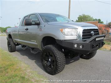 2008 toyota tundra sr5 4x4 double crew cab long bed. Black Bedroom Furniture Sets. Home Design Ideas