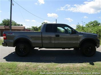 2005 Ford F-150 FX4 Off Road Lifted 4X4 SuperCab Short Bed - Photo 11 - Richmond, VA 23237