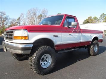 1994 Ford F-150 XLT Truck