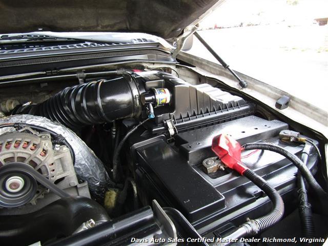 2002 Ford F-450 Super Duty XL 7.3 Diesel Crew Cab 12 Foot Utility Bin Body - Photo 28 - Richmond, VA 23237