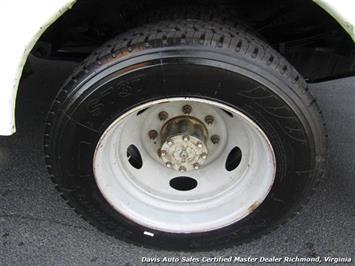 2002 Ford F-450 Super Duty XL 7.3 Diesel Crew Cab 12 Foot Utility Bin Body - Photo 15 - Richmond, VA 23237