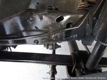 2002 Ford F-450 Super Duty XL 7.3 Diesel Crew Cab 12 Foot Utility Bin Body - Photo 26 - Richmond, VA 23237