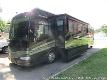 2008 Freightliner 40 Fleetwood Providence Pusher Motorhome Coach Custom Chassis