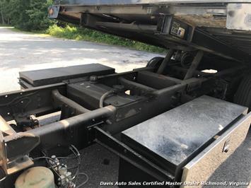2010 Hino 258 Rollback 21 Foot Steel Bed Wheel Lift Tow - Photo 26 - Richmond, VA 23237