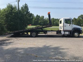 2010 Hino 258 Rollback 21 Foot Steel Bed Wheel Lift Tow - Photo 25 - Richmond, VA 23237