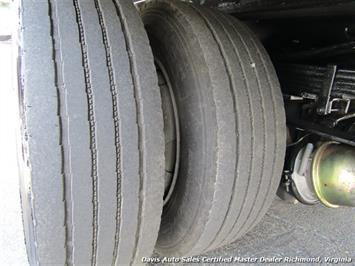 2010 Hino 258 Rollback 21 Foot Steel Bed Wheel Lift Tow - Photo 3 - Richmond, VA 23237