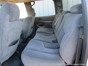 2007 Chevrolet Silverado 3500 Classic LS 6.6 Duramax Diesel Dually 4X4 Crew Cab Long Bed - Photo 5 - Richmond, VA 23237