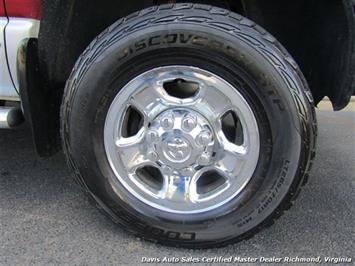 2006 Dodge Ram 3500 SLT 5.9 Cummins Turbo Diesel 4X4 Mega Cab Flat Bed - Photo 35 - Richmond, VA 23237