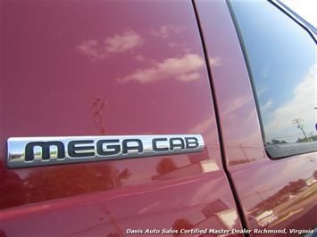 2006 Dodge Ram 3500 SLT 5.9 Cummins Turbo Diesel 4X4 Mega Cab Flat Bed - Photo 31 - Richmond, VA 23237
