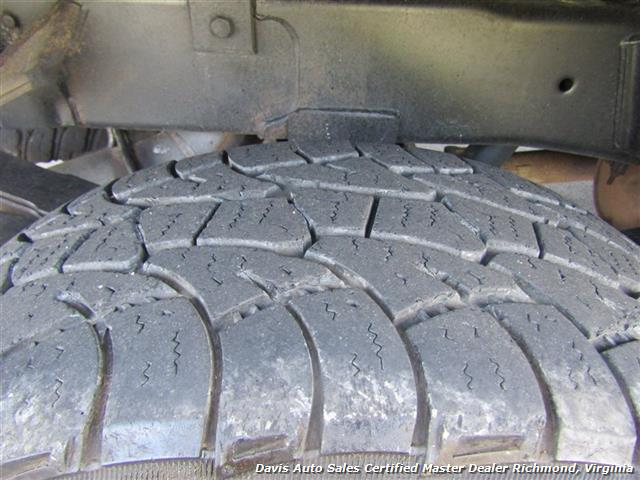 2006 Dodge Ram 3500 SLT 5.9 Cummins Turbo Diesel 4X4 Mega Cab Flat Bed - Photo 29 - Richmond, VA 23237