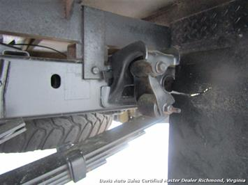 2006 Dodge Ram 3500 SLT 5.9 Cummins Turbo Diesel 4X4 Mega Cab Flat Bed - Photo 18 - Richmond, VA 23237
