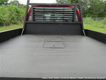 2006 Dodge Ram 3500 SLT 5.9 Cummins Turbo Diesel 4X4 Mega Cab Flat Bed - Photo 5 - Richmond, VA 23237