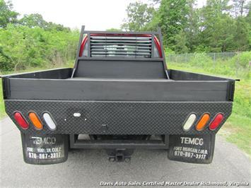 2006 Dodge Ram 3500 SLT 5.9 Cummins Turbo Diesel 4X4 Mega Cab Flat Bed - Photo 4 - Richmond, VA 23237