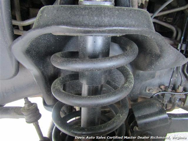 2006 Dodge Ram 3500 SLT 5.9 Cummins Turbo Diesel 4X4 Mega Cab Flat Bed - Photo 8 - Richmond, VA 23237