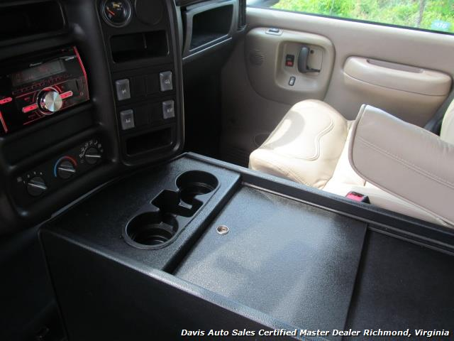 2005 Chevrolet C4500 Kodiak Duramax Diesel Crew Cab Hauler - Photo 22 - Richmond, VA 23237