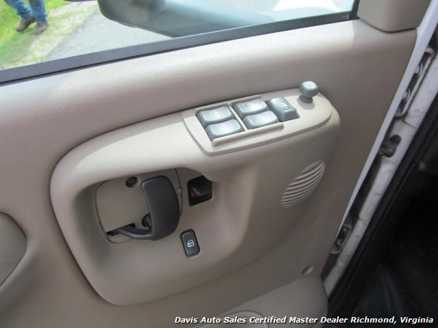 2005 Chevrolet C4500 Kodiak Duramax Diesel Crew Cab Hauler - Photo 20 - Richmond, VA 23237