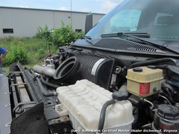 2005 Chevrolet C4500 Kodiak Duramax Diesel Crew Cab Hauler - Photo 15 - Richmond, VA 23237
