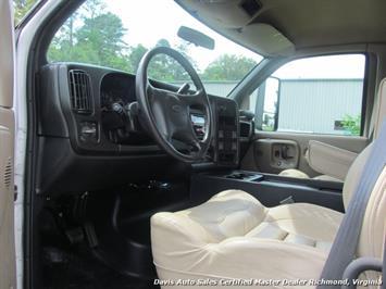 2005 Chevrolet C4500 Kodiak Duramax Diesel Crew Cab Hauler - Photo 18 - Richmond, VA 23237